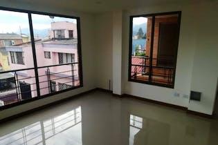 Apartamento en venta en Casco Urbano Chía de 3 habitaciones