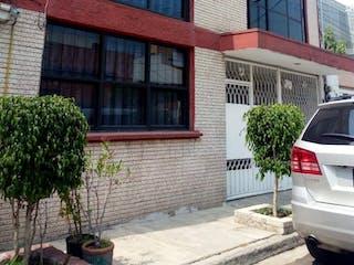 Casa en venta en Ex-Hacienda el Rosario, Ciudad de México
