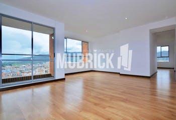 Apartamento en venta en San Antonio Norte, 109m² con Gimnasio...