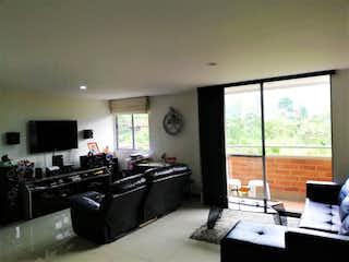 Apartamento en venta en Las Flores de 92m² con Piscina...