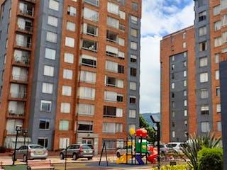 Apartamento En Venta En Bogota Nueva Zelandia