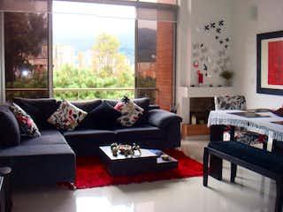Apartamento en venta en Contador, 98m² con Bbq...
