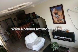 Apartamento en venta en Alcaravanes, 107m²