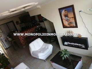 Apartamento en venta en Alcaravanes, Marinilla
