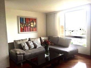 Apartamento en venta en Mazurén, Bogotá