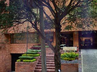 Apartamento en venta en El Lago 113m² con Gimnasio...