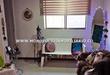 Aparta estudio en venta en Buenos Aires 1 habitacion