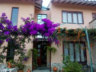 Casa en venta en La Aldea de 4 alcoba