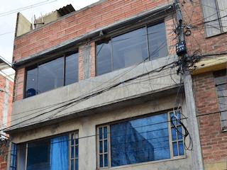 Casa en venta en Suba Salitre de 10 habitaciones