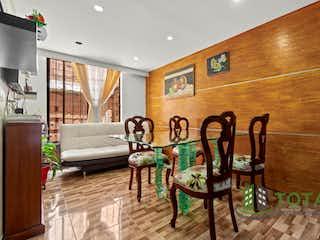 Apartamento en venta en Ciudad Salitre Oriental de 3 alcoba