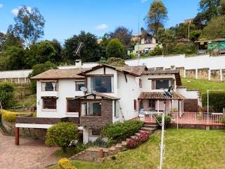 Casa en venta en Tuna Alta, Bogotá