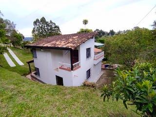 Venta de Finca en Vereda Abreito, Rionegro