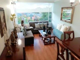 Apartamento en venta en San Antonio Norte de 74m² con Gimnasio...