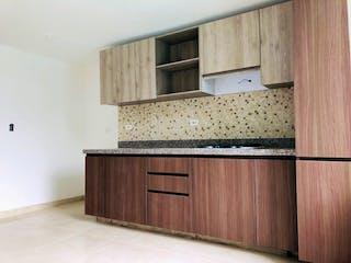 Apartamento en venta en Santa Rosita, Bogotá
