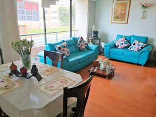 Apartamento en venta en Normandía Occidental 90m² con Bbq...