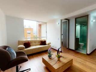 Apartamento. Bella Vista imperial. Bogota.