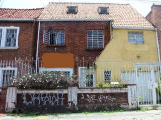 Venta Casa para Remodelar Barrio Palermo, Bogotá