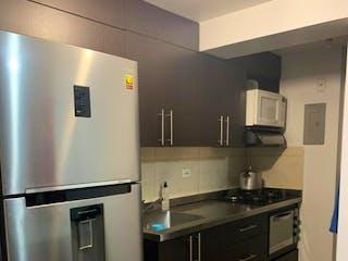 Venta de Apartamento - Torres de Valbuena - Loma de los Bernal