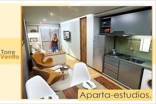 Torre Ventto, Apartamentos en venta en Las Nieves con 28m²