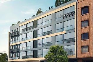 Vivienda nueva, Bosque Alto, Apartamentos nuevos en venta en Santa Paula con 1 hab.