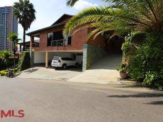 Montecarmelo (El Carmelo), casa en venta en Sabaneta, Sabaneta