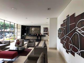 Apartamento en venta en Nueva Zelandia, Bogotá