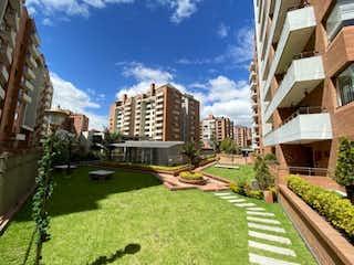 Apartamento En Venta En Bogota Salitre Oriental