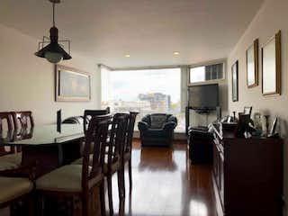 Apartamento en venta en Santa Ana Occidental, 69mt