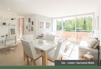 Apartamento en venta en Chipre 66m² con Gimnasio...