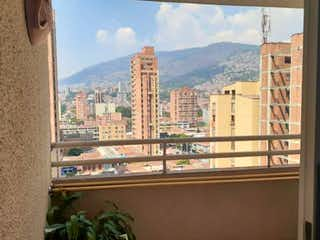Venta apartamento en Bombona1, Centro, Medellín-Antioquia