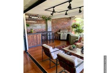Apartamento en venta en Las Lomas 260m² con Solarium...
