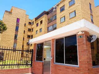 Apartamento en venta en Prado Veraniego 48m²