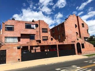 Casa en venta en San Victorino, Bogotá
