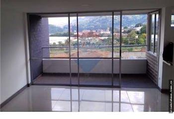 Apartamento en venta en Suramérica de 3 alcobas