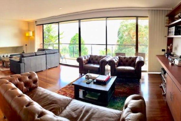 Portada Apartamento en Colinas de Suba, Niza - 270mt, tres alcobas, balcon