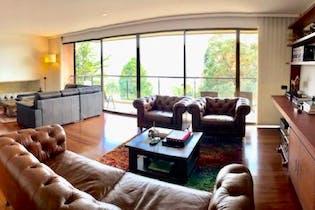 Apartamento en Colinas de Suba, Niza - 270mt, tres alcobas, balcon