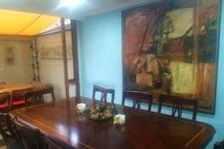 Casa En Venta En Bogota Santa Barbara Alta - en muy buena ubicación