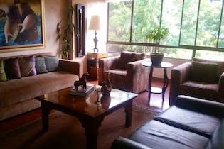 Venta Apartamento Loma De Los Gonzalez Con Biblioteca Y Alcoba De Servicio