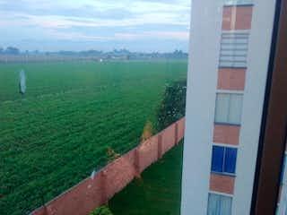 Apartamento en venta en Casco Urbano Funza de 60m² con Jardín...