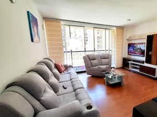 Apartamento en venta en Sotavento, 70mt con balcon