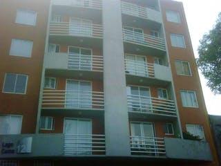 Departamento en venta en Anáhuac 65m²