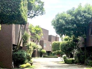 Tlacopac, Preciosa casa de 2 plantas, ubicada en San Ángel