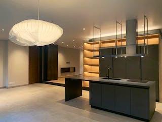 Polanco, Precioso departamento con 2 terrazas, venta o renta