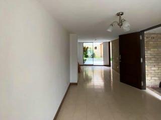 Casa en venta en Toledo de 3 alcoba