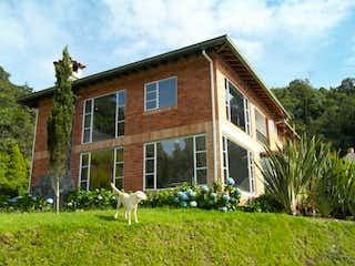 Casa en venta en Carrizales, 1352m² con Jardín...