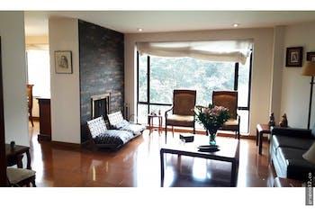Vendo apartamento en el Rincón del Chicó, cuenta con 3 hbaitaciones.
