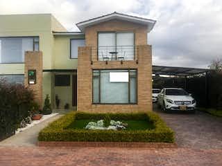 Vendo Casa en Cajica Vereda Canelon