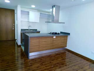 Apartaestudio en venta en Canelón, 51mt con balcon