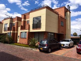 Casa en venta en Bojacá de 282m² con Bbq...