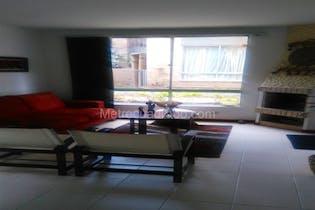 Propiedad en Vender en Bogota - Habitacion Principal Con Baño Y Estudio